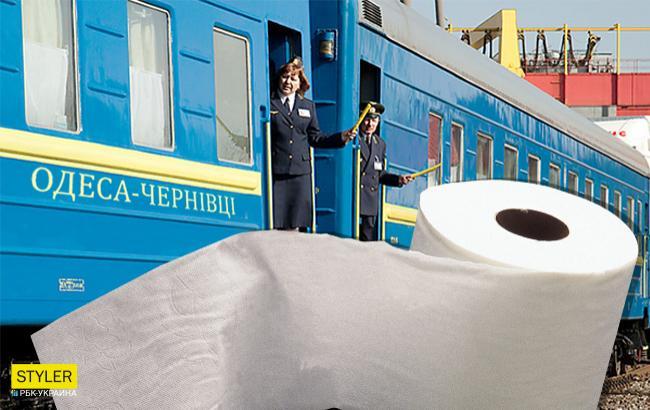 Фото: Украинские поезда (Коллаж РБК-Украина)