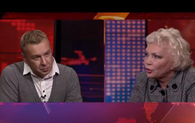 """""""Вообще от Бога"""": Известный продюсер рассказал, чей Крым"""