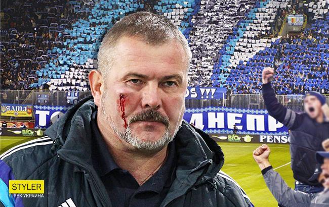 Юрий Береза (Коллаж РБК-Украина)
