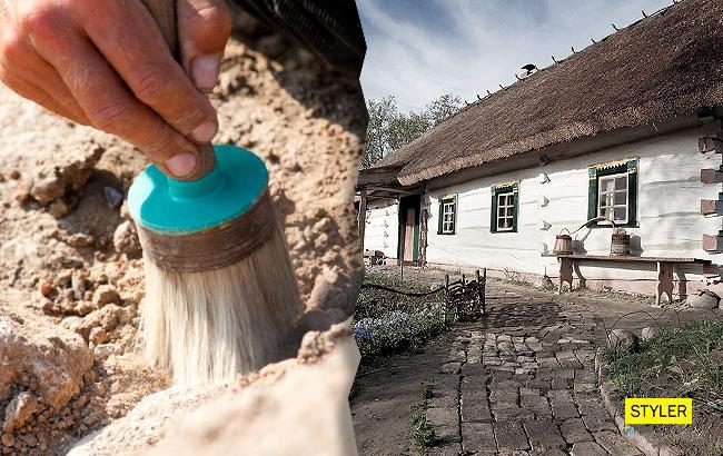 Усадьба (Коллаж РБК-Украина)