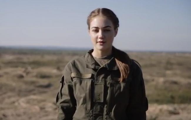 Скриншот из ролика (YouTube/Відео Національної гвардії України)