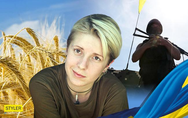 """""""Слава нации сильных духом людей!"""": Яна Зинкевич поздравила украинцев с Днем защитника"""