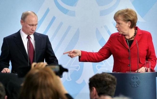 WSJ: країни ЄС не мають наміру скасовувати санкції щодо РФ через боротьбу проти ІД