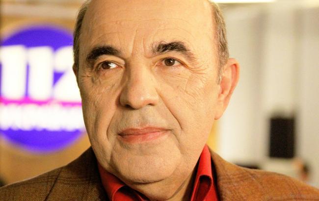 Рабинович обвинил Левочкина и Бойко в организации покушения на него и попытке поджога его дома
