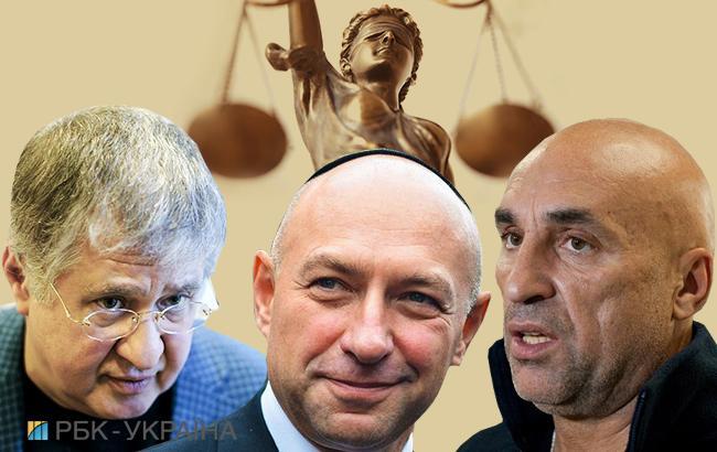 Апелляционный суд Британии встал насторону «Татнефти» поделу против украинских олигархов