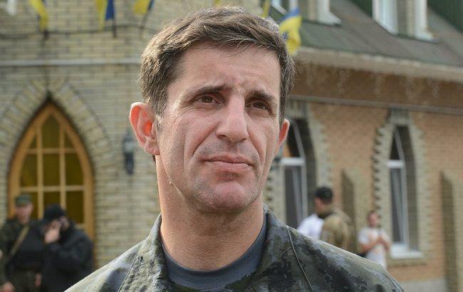 Следствие квалифицировало взрыв вцентре украинской столицы как террористический акт