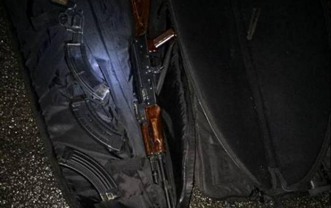Місцеві вибори: поліція затримала 24 нападників на дільницю у Дніпропетровській області