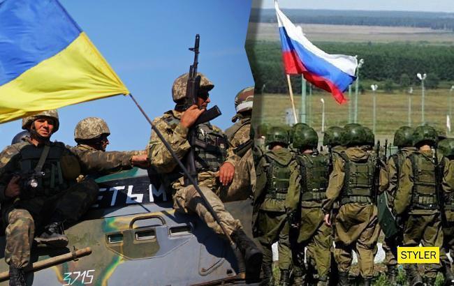 """""""Впаде, як спіла груша"""": історик розповів, чому не можна повернути Донбас силовим шляхом"""