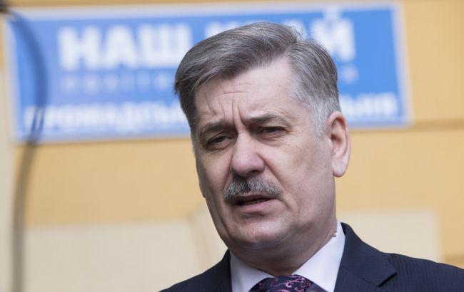 Александр Мазурчак (фото - из открытых источников)