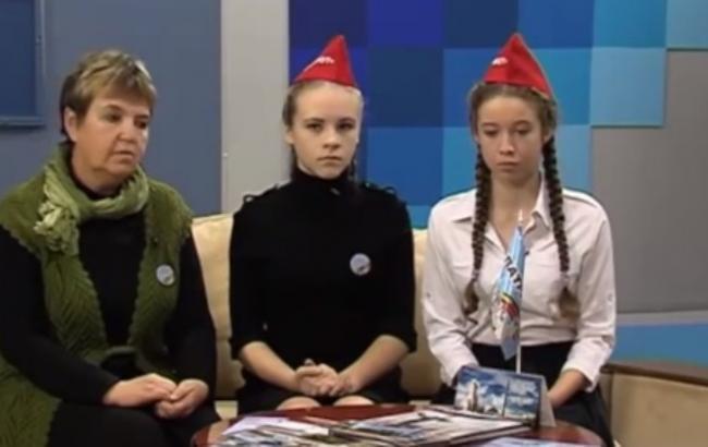 """""""Вы знаете, что такое тлен?"""": в сети высмеяли детский клуб в """"ДНР"""""""
