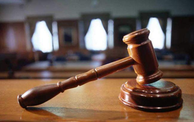 Затриманому на хабарі голові господарського суду Сумської області обрали запобіжний захід