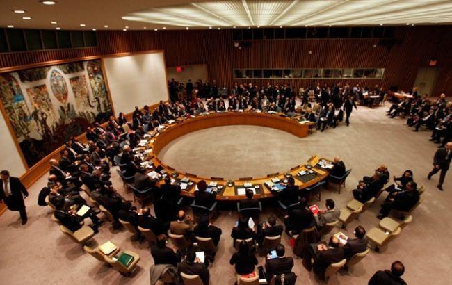 РБ ООН прийняла резолюцію про боротьбу з ІГ в Іраку і Сирії