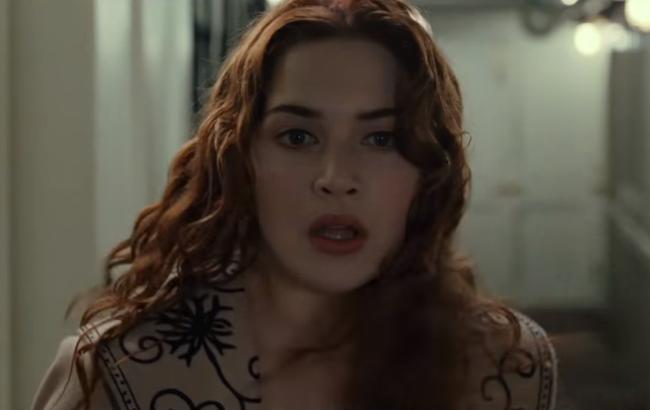 """Спустя 20 лет: в сеть попала вырезанная сцена из культового фильма """"Титаник"""" (видео)"""