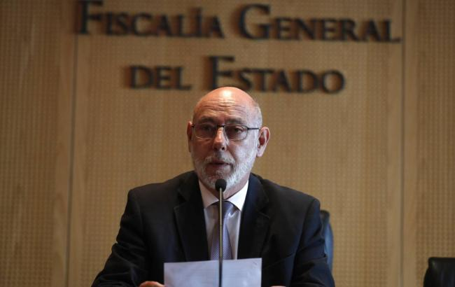 Скончался генпрокурор Испании