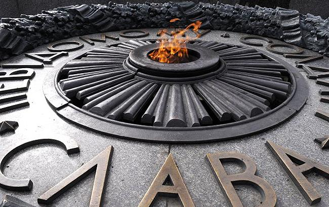 Вечный огонь (фото: УНИАН)