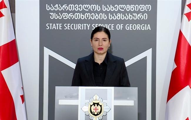 У Тбілісі затримано учасника терористичної організації