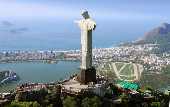 Фото: Бразилия