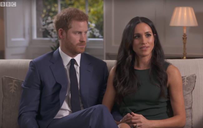 Невеста принца Гарри получила особый знак уважения от королевы