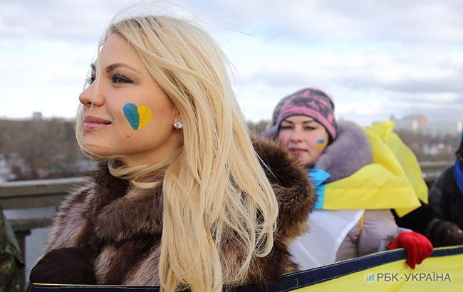 В сети рассказали, на каком языке больше всего общается молодежь в Украине
