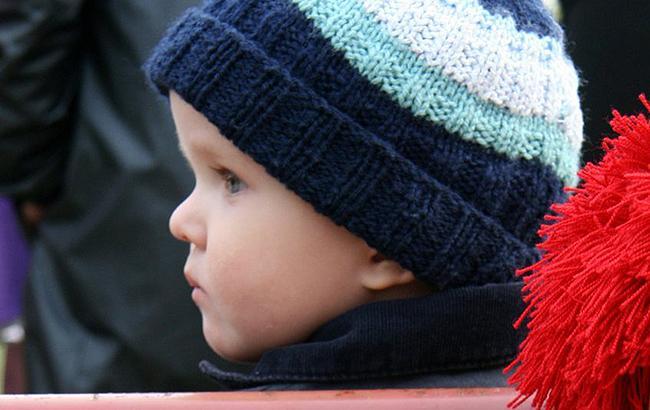 Фото: дети (УНИАН)