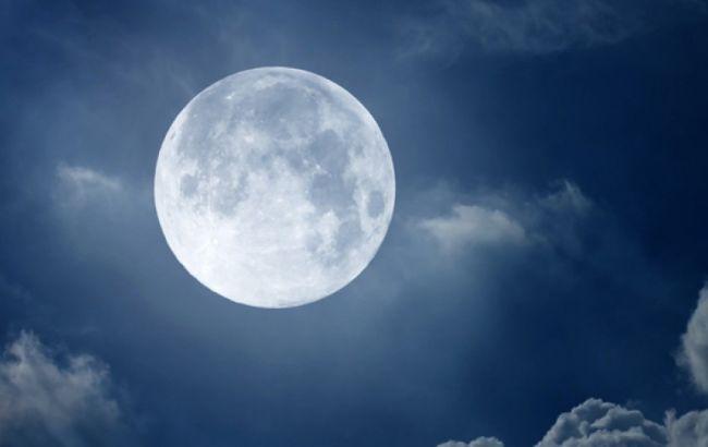 Фото: Луна (aawsat.com)