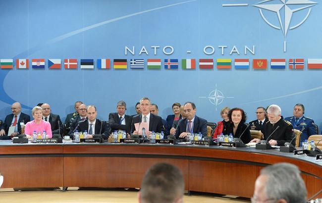 НАТО захотела расширить сотрудничество сРоссией
