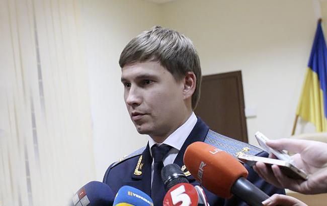Фото: Дмитрий Борзых (УНИАН)