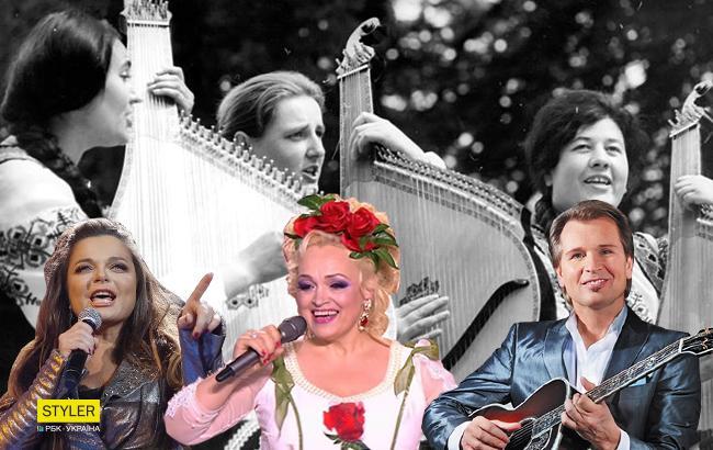 5 українських пісень, які росіяни привласнили собі