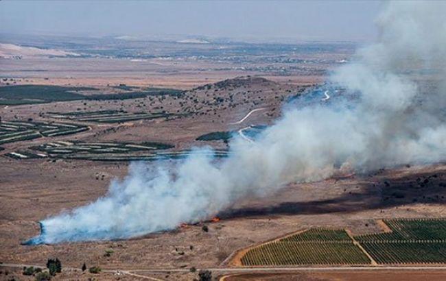 Турция заявила о двух военных самолетах возле ее границы