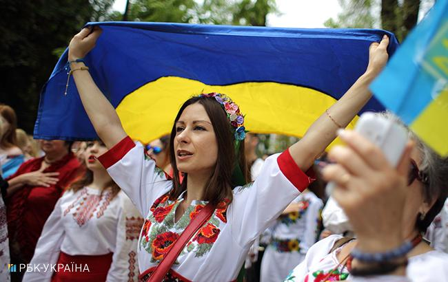 фото: Украинцы (РБК-Украина)