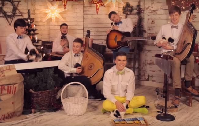 Кадр из видео (YouTube/Bandura Style)