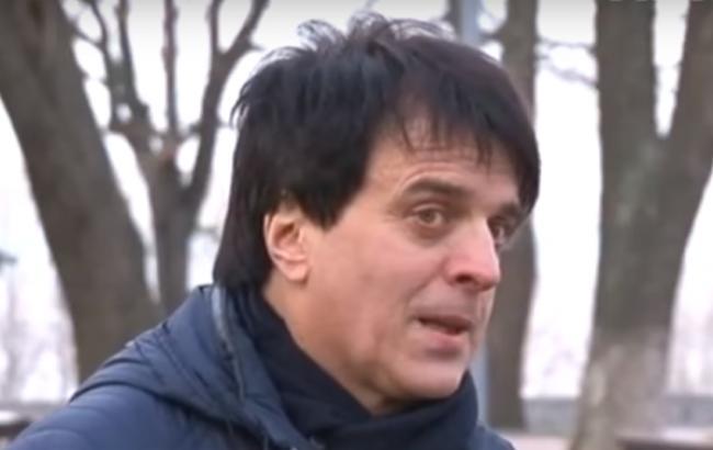 Скриншот: Валерий Макеев (youtube.com/Сегодня)