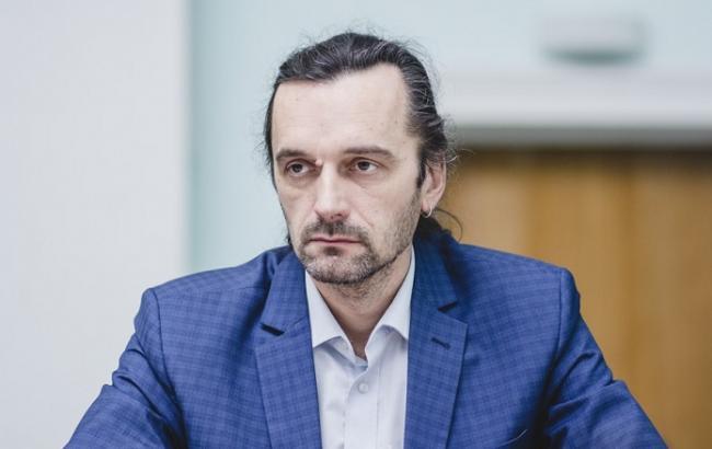 Фото: Володимир Лапа