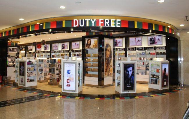 ВРУ провалила закон про роботу магазинів duty free при в'їзді громадян в Україну
