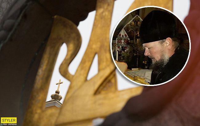 """Отказался служить на украинском: священник """"вляпался"""" в языковой скандал"""