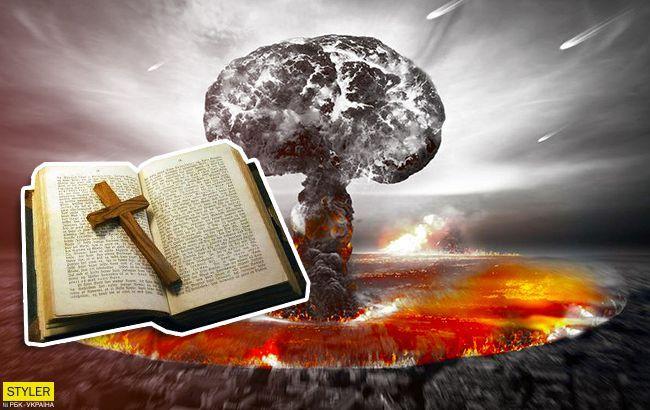 Осталось недолго: дату Апокалипсиса нашли в работах Ньютона