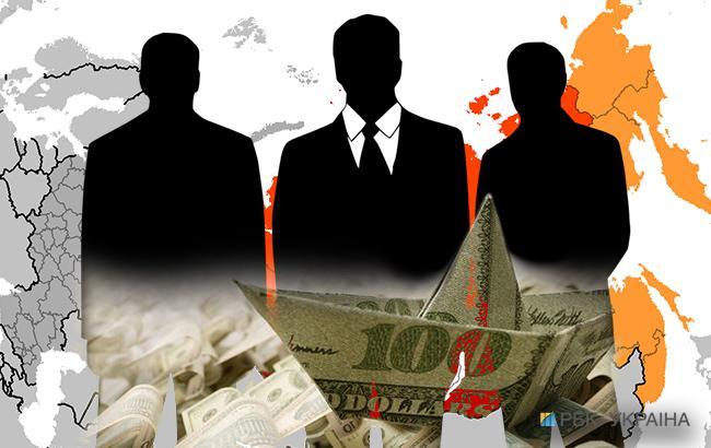 Мінфін пропонує зобов'язати олігархів декларувати доходи