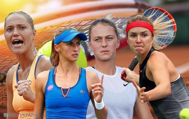 В основной раунд Australian Open попала 15-летная украинская теннисистка