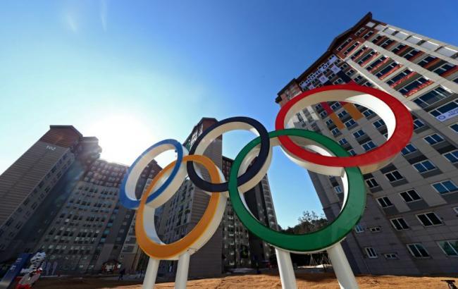 Жителі Олімпійського села отримали повідомлення про землетрус