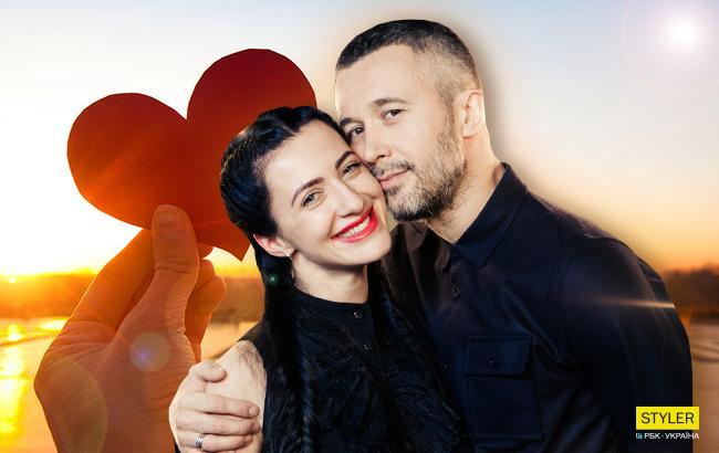 Сергей Бабкин и его любимая жена Снежана (Коллаж РБК-Украина)