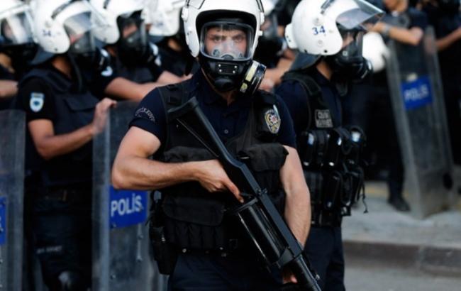 У передмісті Анкари прогримів вибух