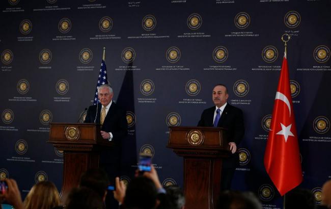 Туреччина і США домовилися про