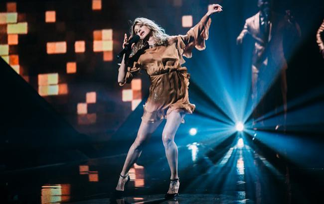 """""""Язык для души"""": TAYANNA объяснила, почему для Евровидения выбрала украинскую песню"""