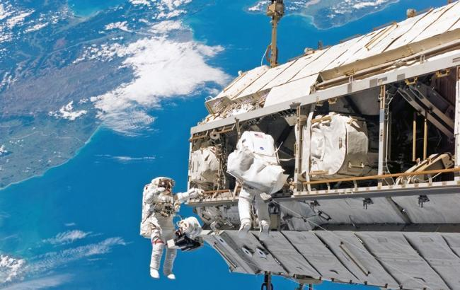 Британский астронавт поведал , что люди смогут высадиться наМарсе через 20 лет