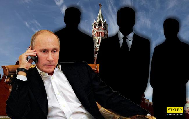 Три человека: стало известно, кто может бросить вызов Путину в РФ