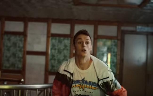Мировой бренд снял рекламу в столовой киевского завода