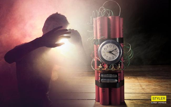 """""""У вас есть ровно 30 секунд"""": пенсионер с """"бомбой"""" угрожал взорвать """"Киевэнерго"""""""