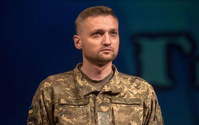 Фото: Владислав Волошин (УНИАН)