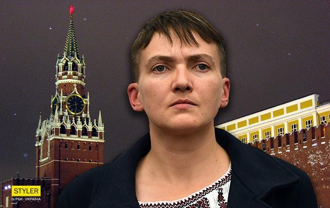 """""""Політик-детонатор"""": експерт розповів про можливі дії Кремля в разі реалізації плану Савченко"""