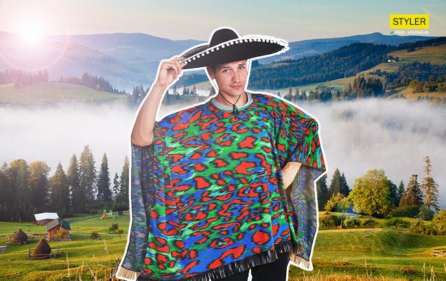 Мексиканський гуцул: 25-річний іноземець допомагає відродити українські традиції у Карпатах
